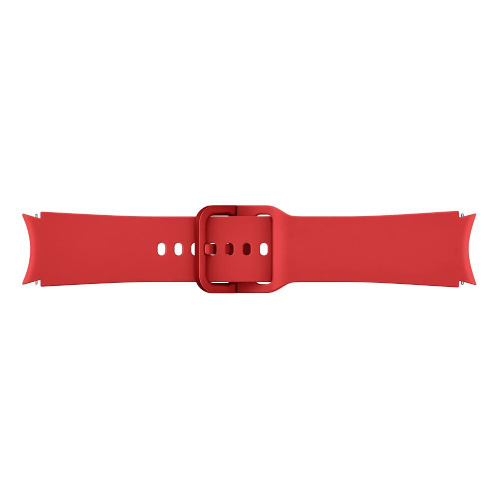 Smartband Samsung Galaxy Watch4 Classic Rojo image number 2.0