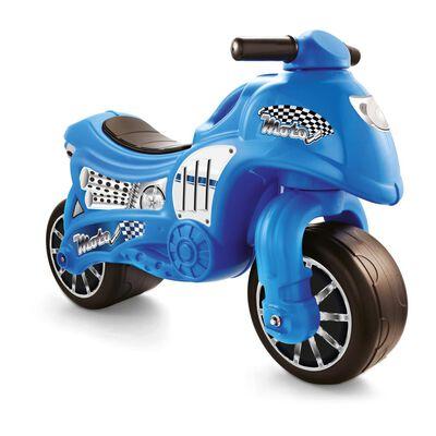 Auto Hitoys My First Moto Blue