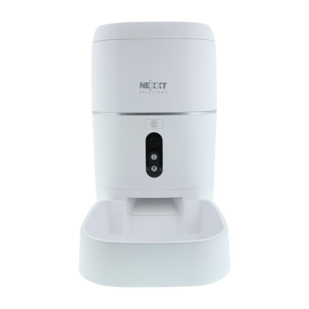 Dispensador De Alimento Inteligente Nexxt Alimentador / 1.5 Kg image number 0.0