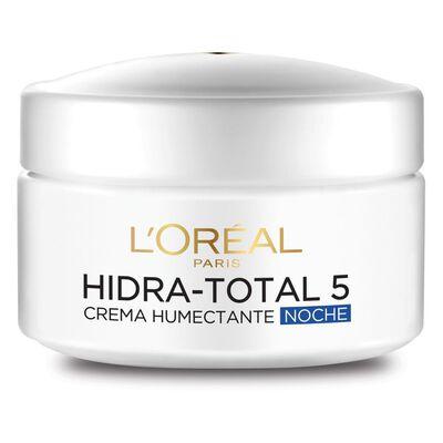 Crema Hidratante Dermo Expertise Mate Hidra Total 5