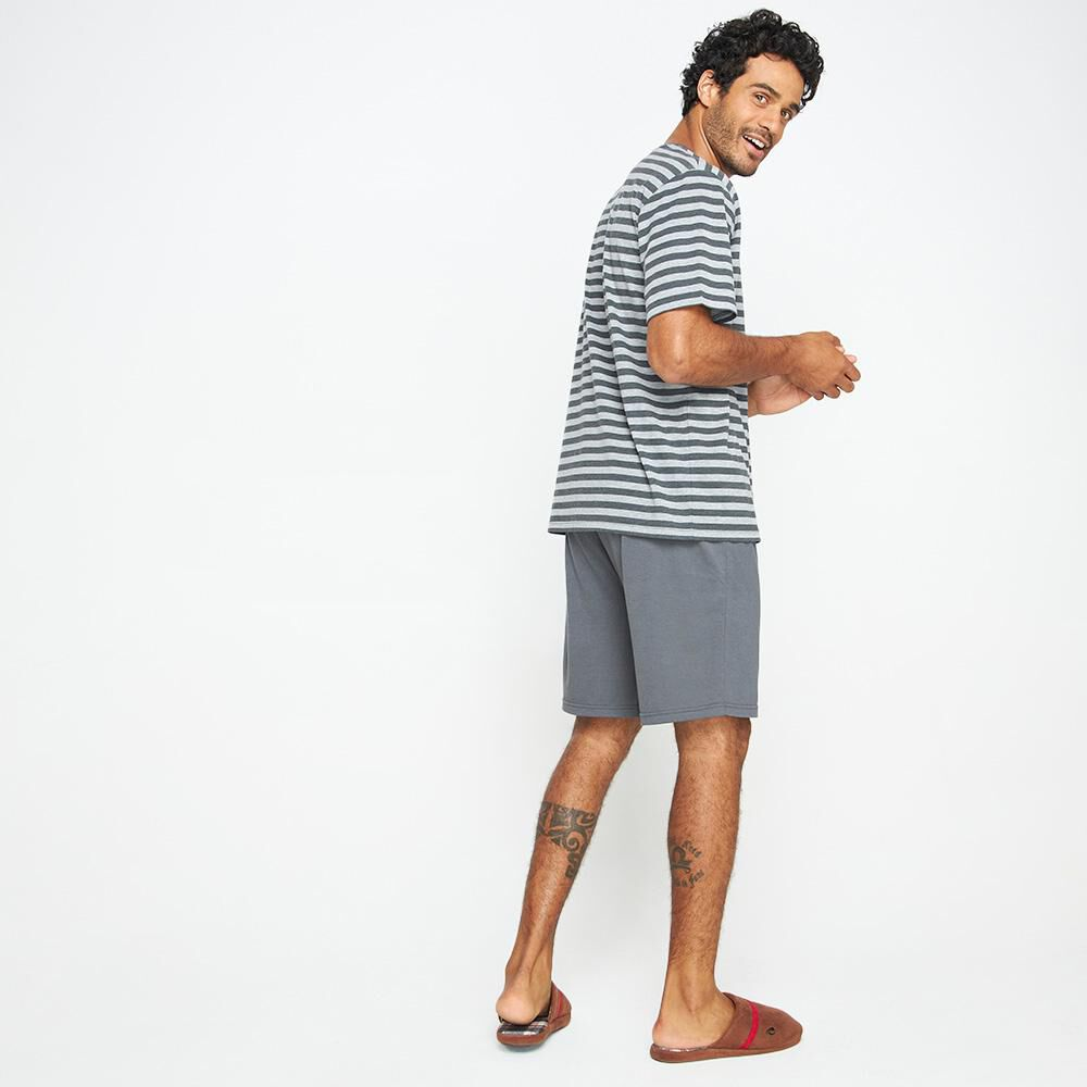 Pijama Hombre Herald image number 2.0