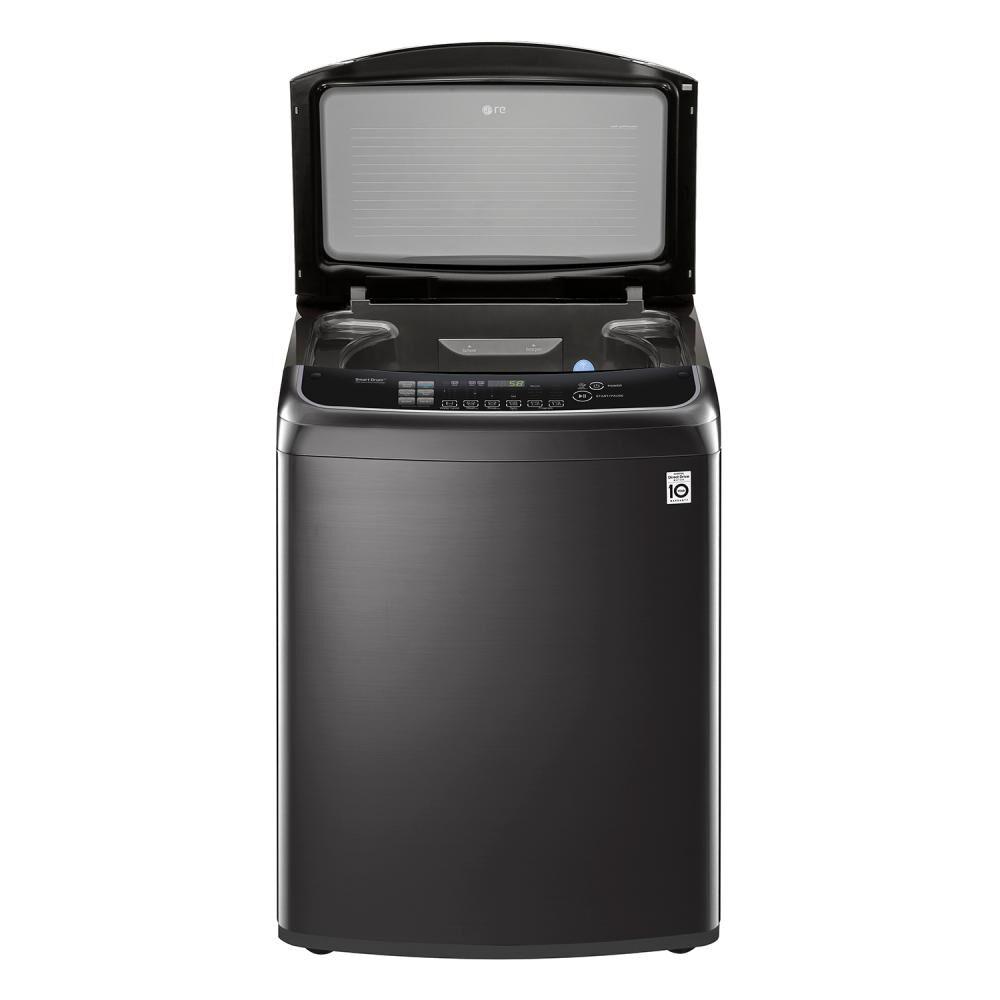Lavadora LG Smart Inverter WT22BSS6H 22 Kg image number 8.0