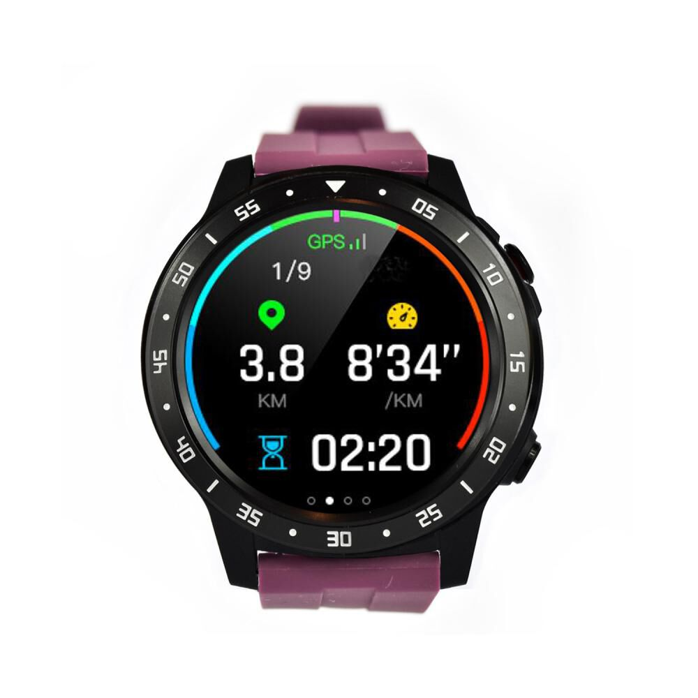 Smartwatch Lhotse M5 Gps image number 1.0