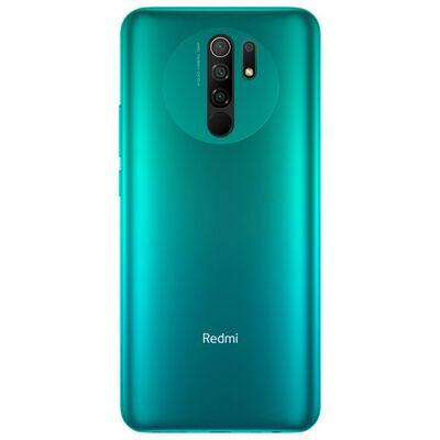 Smartphone Xiaomi Redmi 9 Eu Ocrean Green / 64 Gb / Liberado