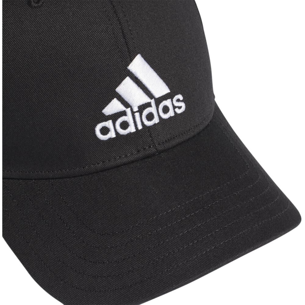 Jockey Adidas Baseball Cap Cotton Twill image number 7.0