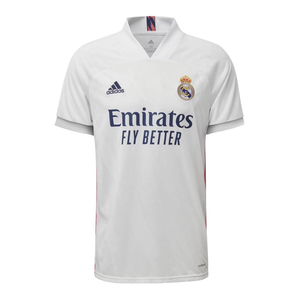 Camiseta De Fútbol Hombre Real Madrid Adidas image number 7.0