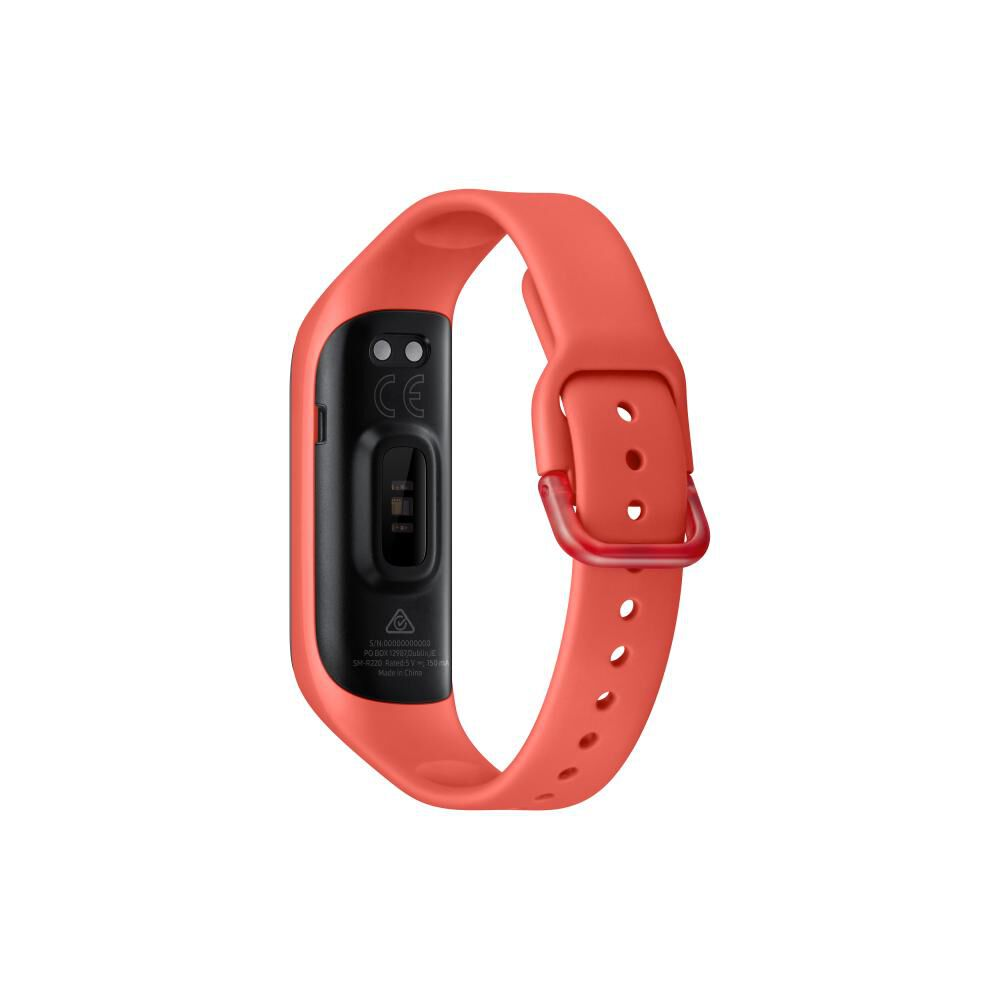 Smartband Samsung Galaxy Fit 2 image number 1.0