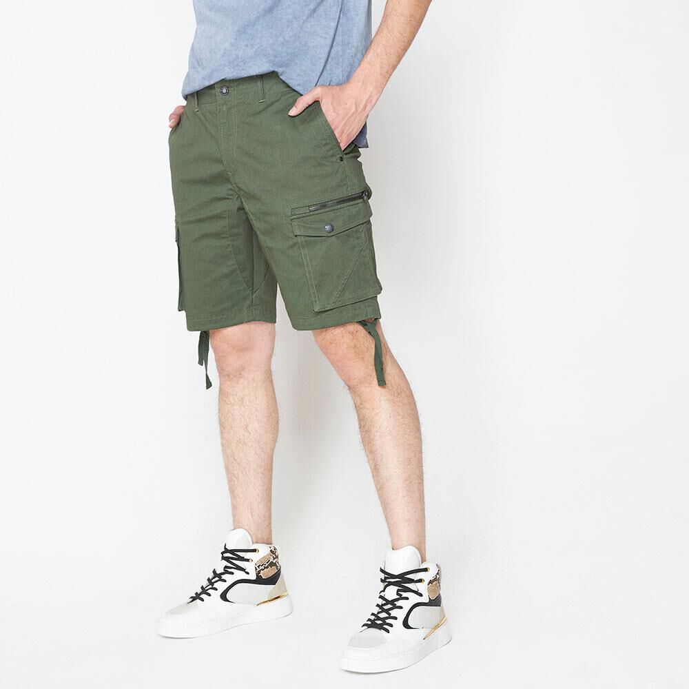 Short Hombre Rolly Go image number 0.0