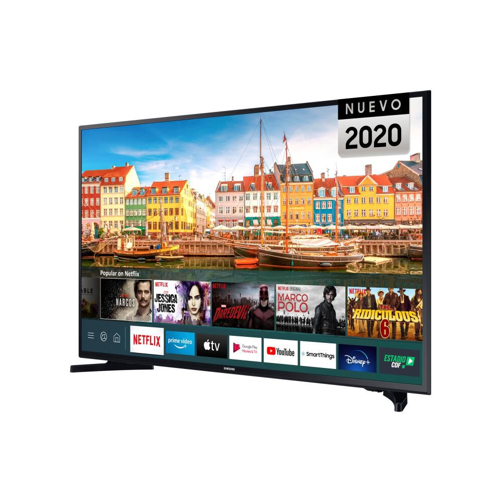 Led Samsung T5202 / 43'' / Full HD / Smart Tv image number 2.0