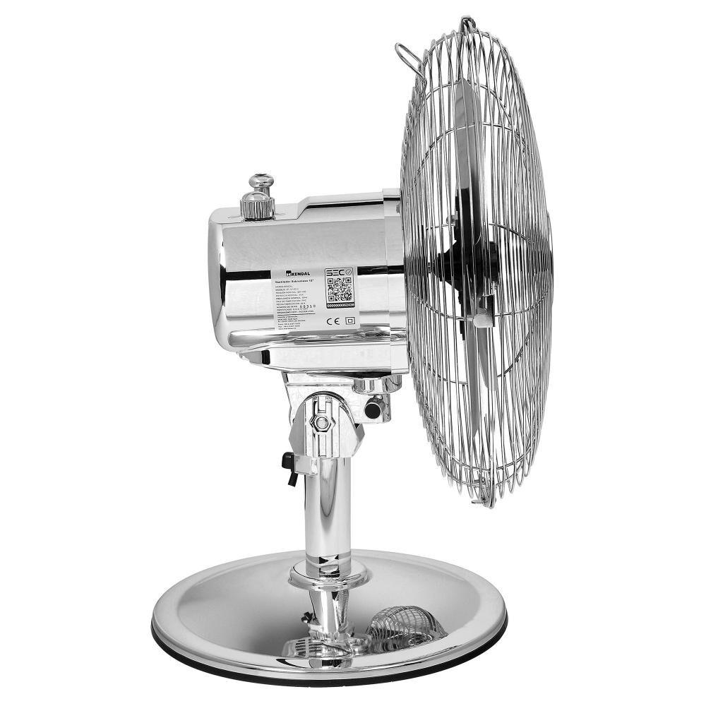 """Ventilador Kendal S/M 12"""" ZF-1214D-II image number 1.0"""