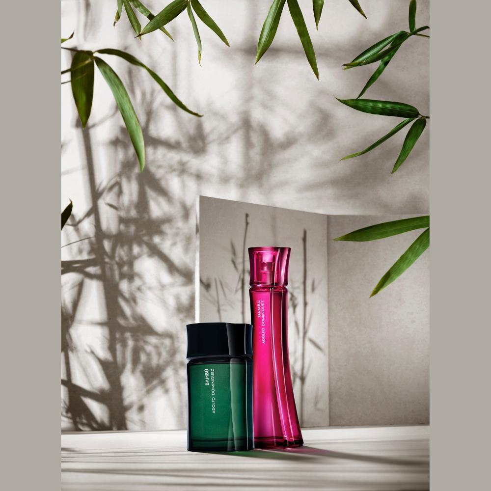 Perfume Bambú Woman Adolfo Dominguez / 50 Ml / Edt image number 4.0