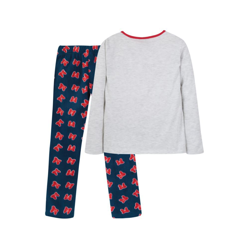 Pijama Bebe Niña Disney image number 1.0