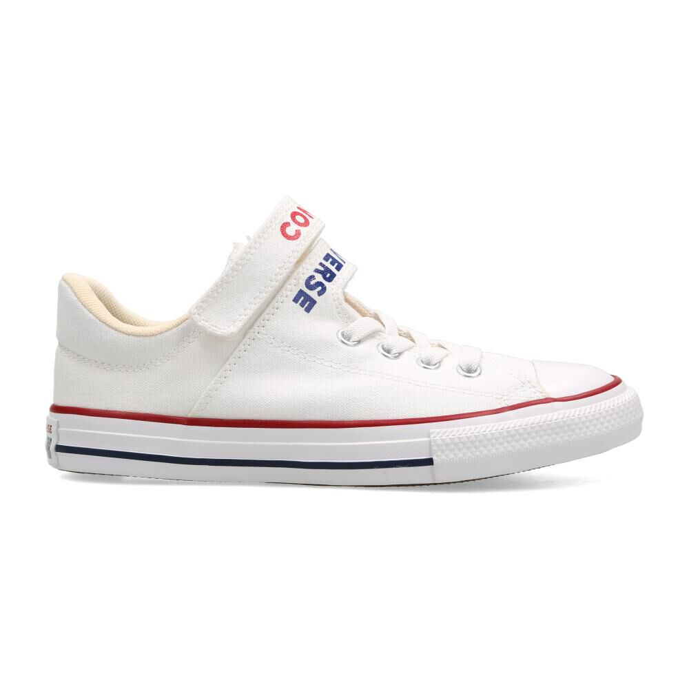 Zapatilla Unisex Converse Chuck Taylor All Star Double St image number 1.0