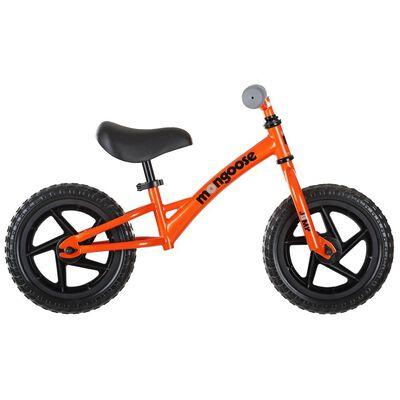 Bicicleta Infantil Mongoose Balance Jump / Aro 12