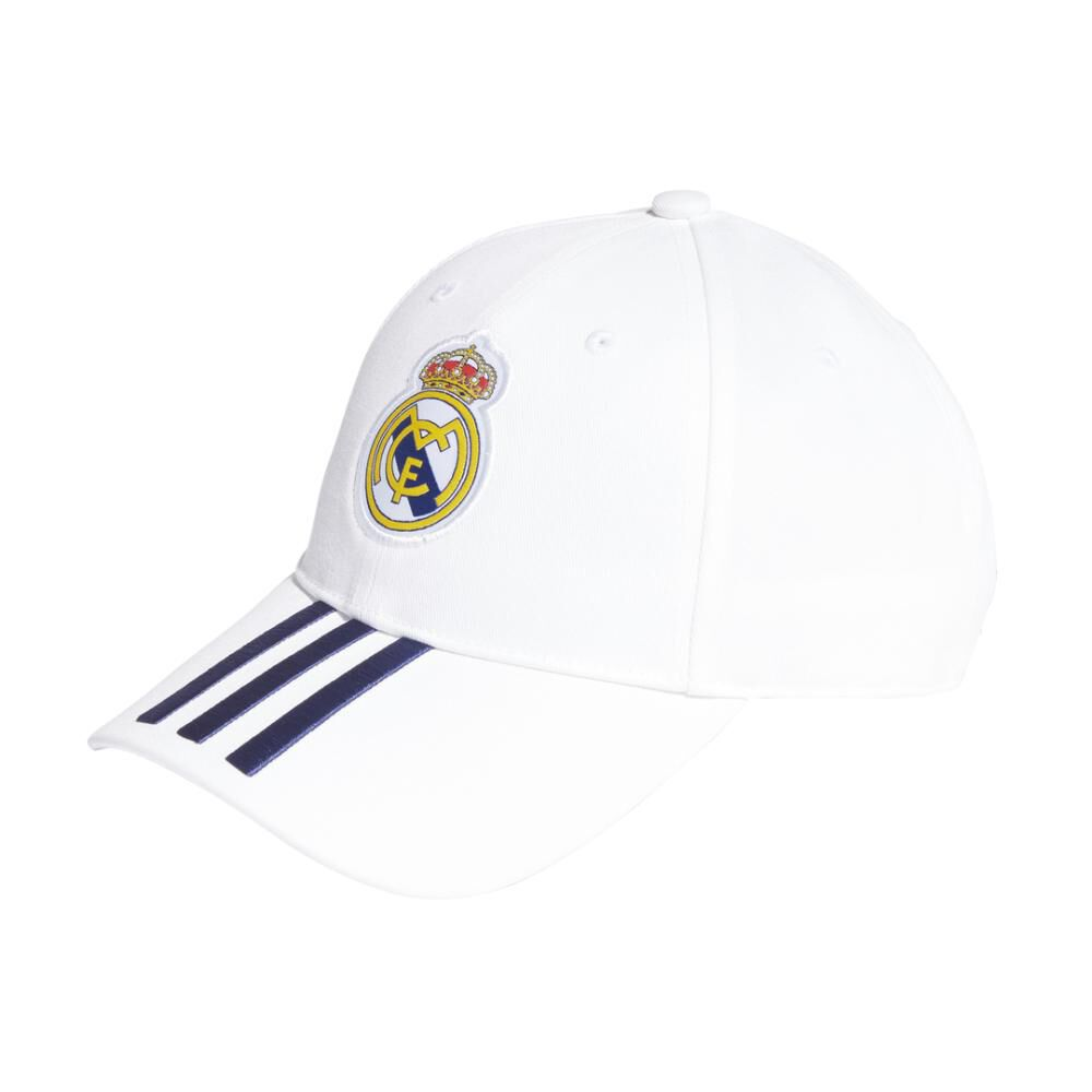 Jockey Unisexadidas Baseball Real Madrid image number 0.0