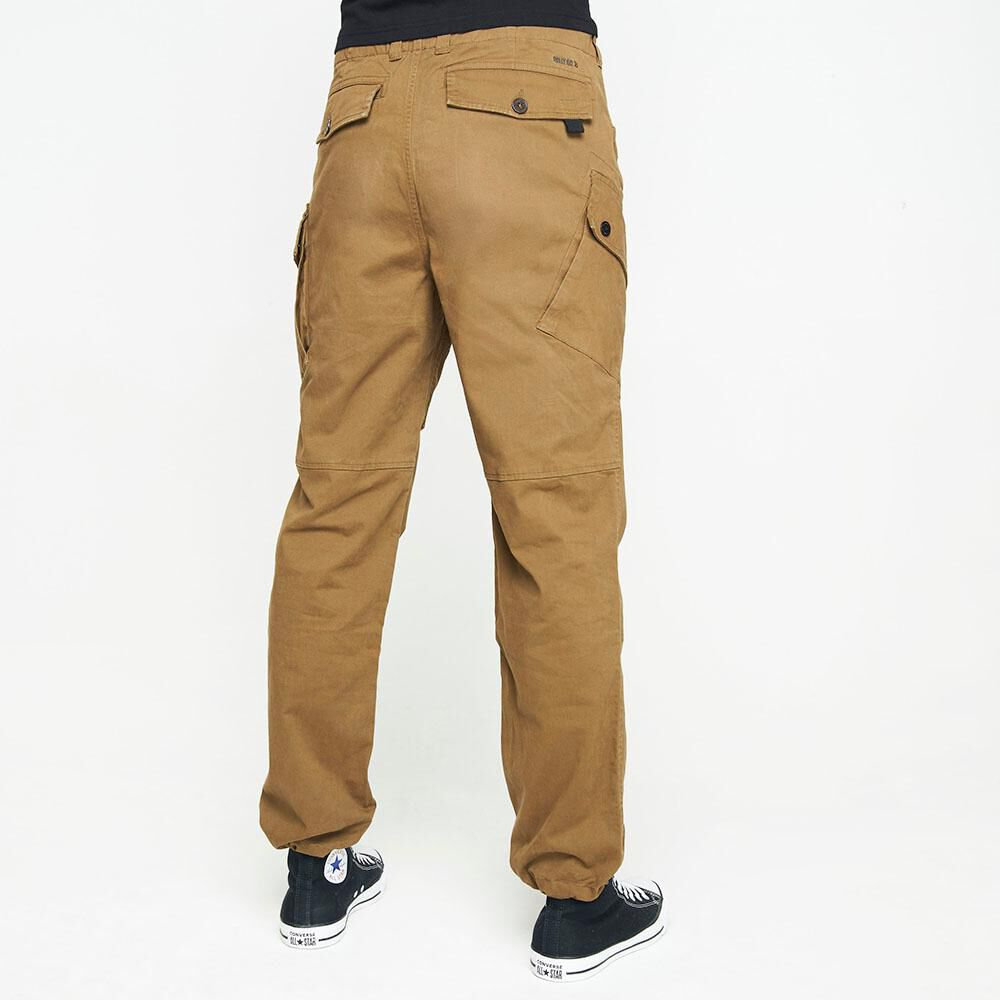 Pantalon Hombre Rolly Go image number 2.0