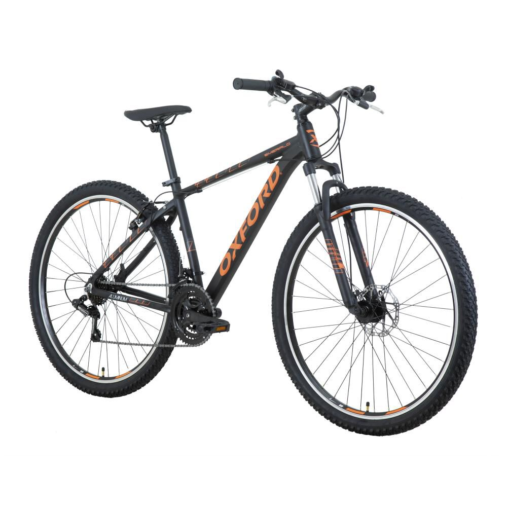 Bicicleta Mountain Bike Oxford Emerald H 29 / Aro 29 image number 2.0