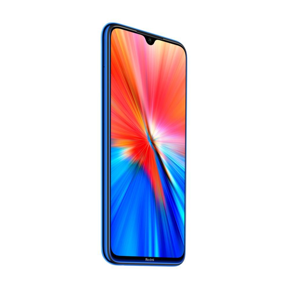 Smartphone Xiaomi Redmi Note 8 2021 Azul / 64 Gb / Liberado image number 2.0
