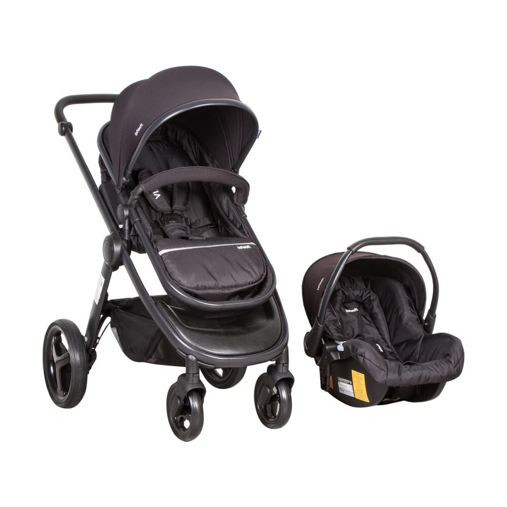 Coche Travel System Infanti Vibe P7001 image number 0.0
