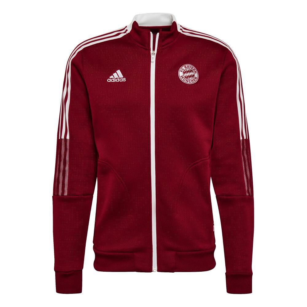 Chaqueta Deportiva Hombre Adidas Fc Bayern Anthem image number 5.0