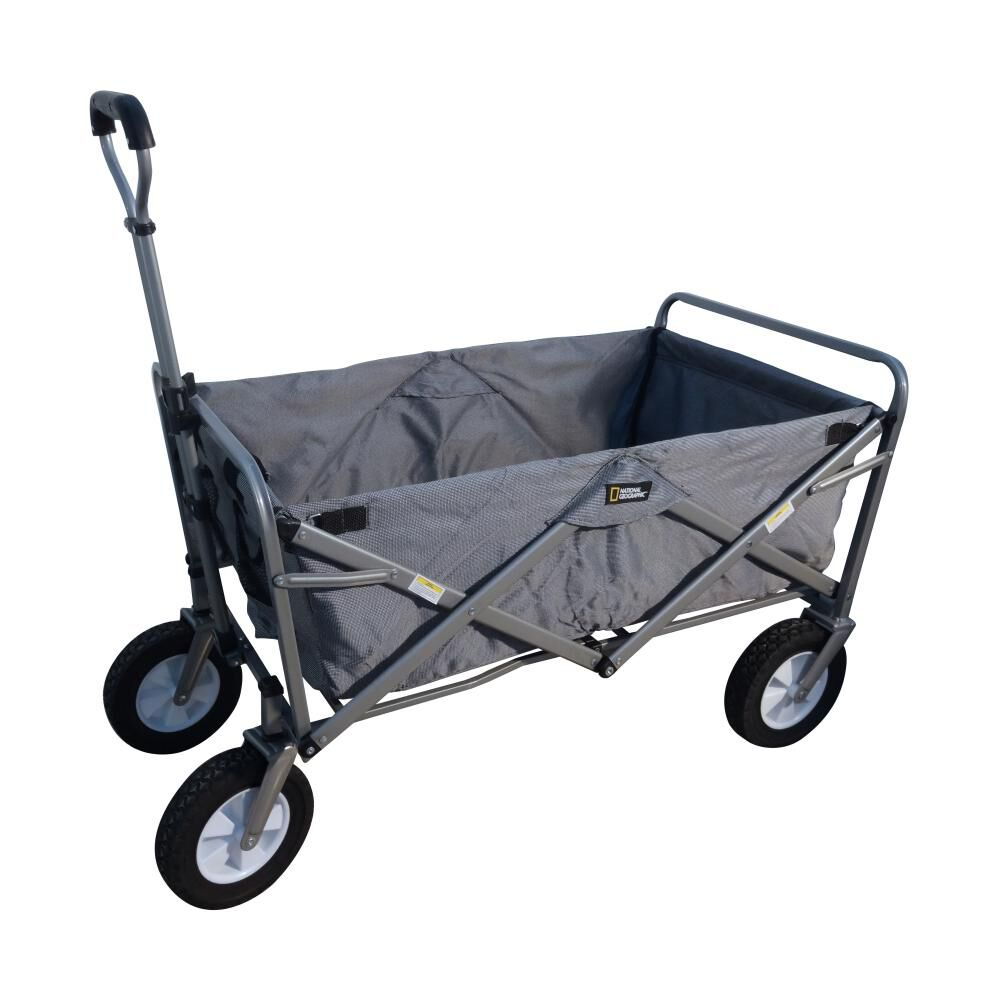 Silla Plegable National Geographic Cng919 image number 1.0