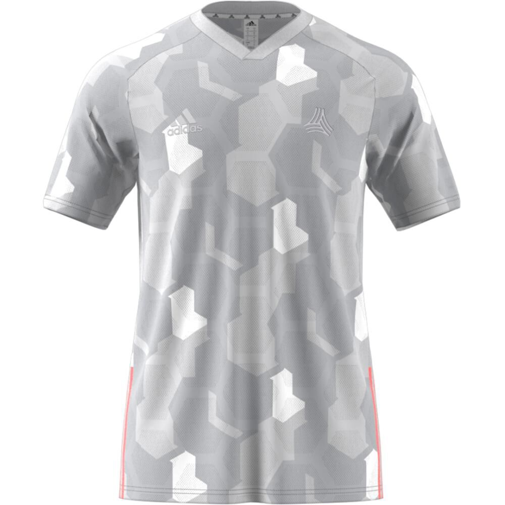 Camiseta Hombre Adidas Tan Tech Graphic image number 1.0