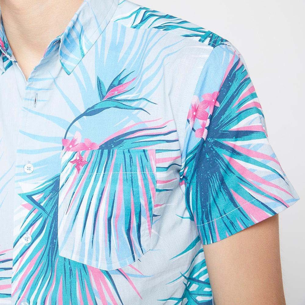 Camisa Hombre Skuad image number 3.0