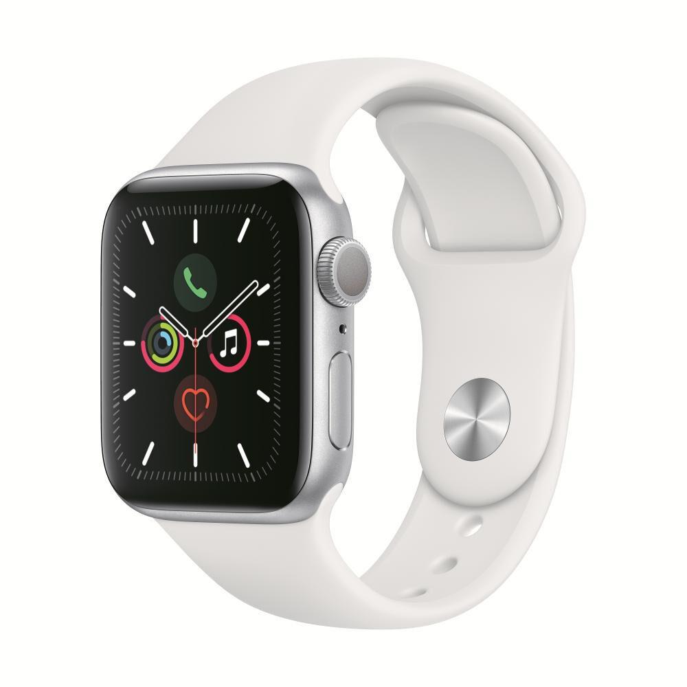 Applewatch Series 3 38mm / Blanco / 8 Gb image number 0.0