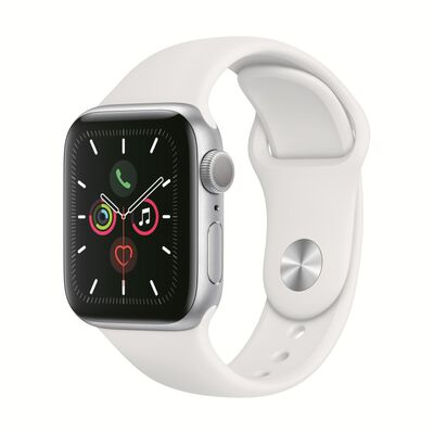 Applewatch Series 3 38mm / Blanco / 8 Gb