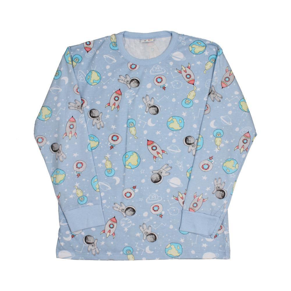 Pijama Infantil Sleepwear / 2 Piezas image number 1.0
