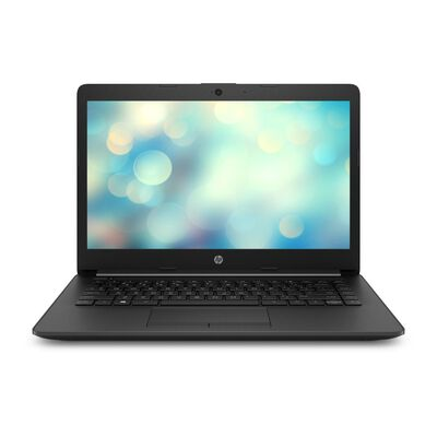 "Notebook Hp 14-ck2091la / Intel Core I3 / 4 Gb Ram / Gráficos Intel® Uhd / 128 Gb Ssd / 14 """