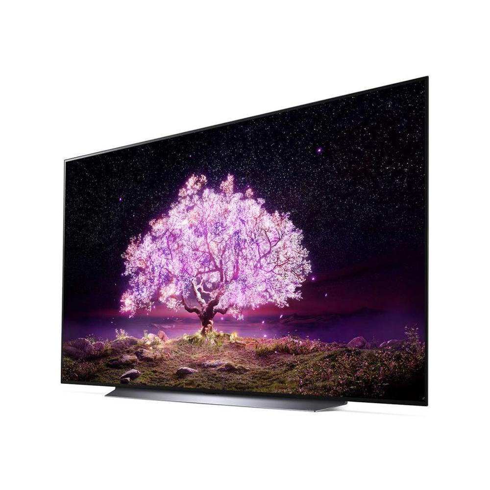 """Oled LG OLED65C1PSA / 65 """" / Ultra HD 4K / Smart Tv image number 3.0"""