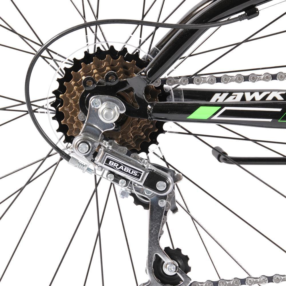 Bicicleta Mountain Bike Brabus Hawk2600ss / Aro 26 image number 3.0