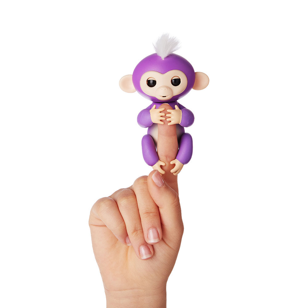 Muñeco Fingerlings Mia image number 0.0