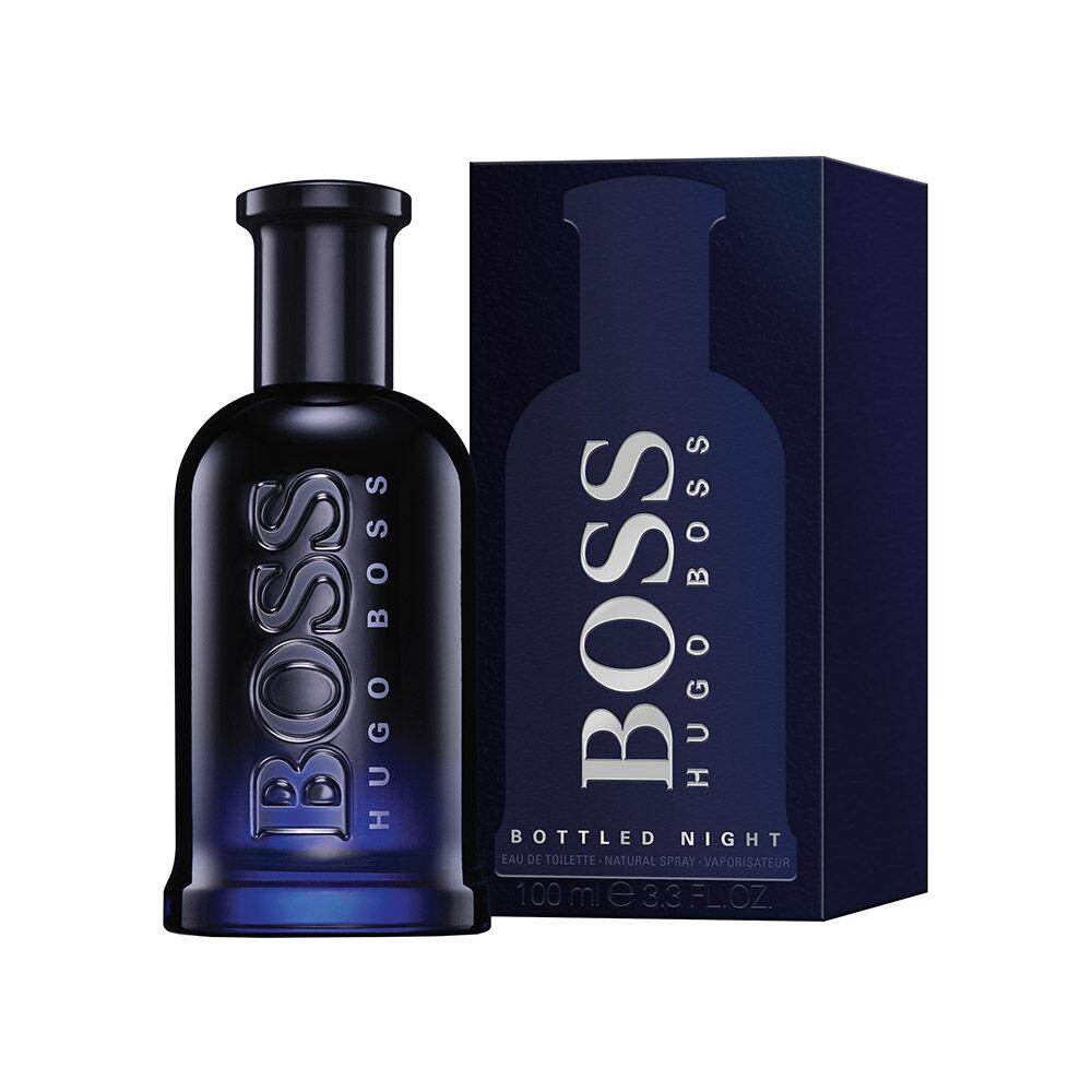 Perfume Hugo Boss Boss Bottled Night / 100 Ml / Edt / image number 0.0