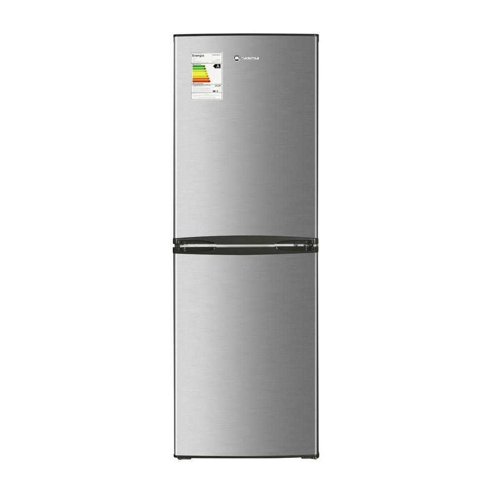 Refrigerador Bottom Freezer Mademsa Nordik 415 Plus/ Frío Directo/ 231 Litros image number 0.0