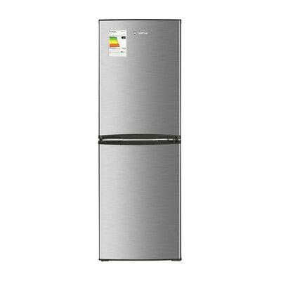 Refrigerador Bottom Freezer Mademsa Nordik 415 Plus/ Frío Directo/ 231 Litros