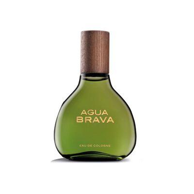 Perfume Azul Agua Brava / 50 Ml / Eau De Toillete + Desodorante