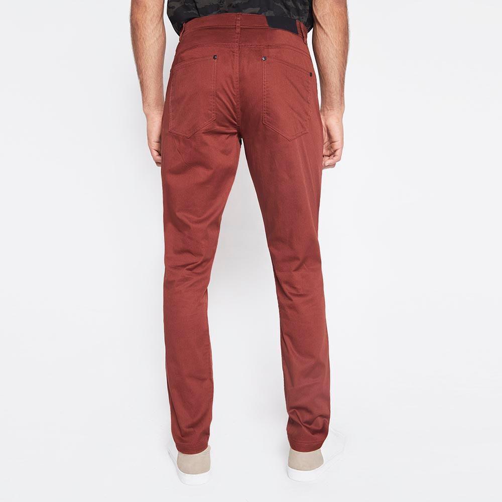 Pantalon   Hombre Az Black image number 2.0