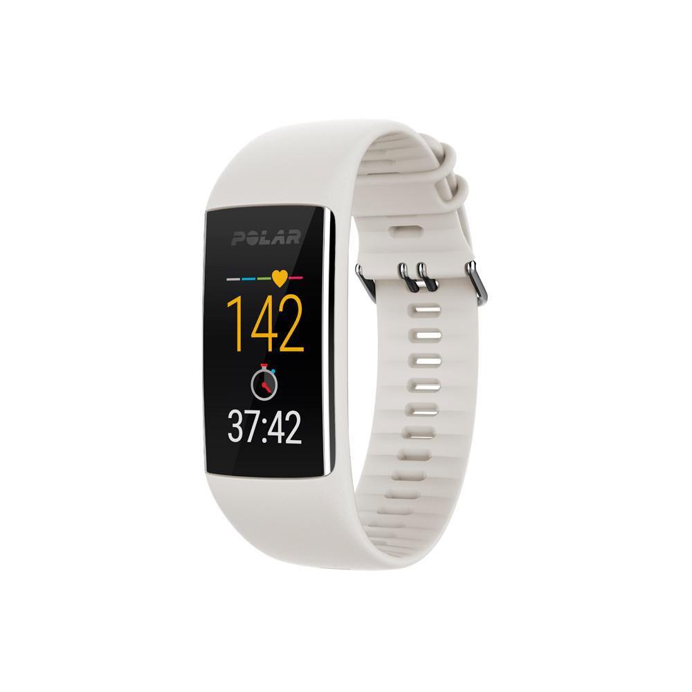 Smartwatch Polar A370  Blanco image number 1.0
