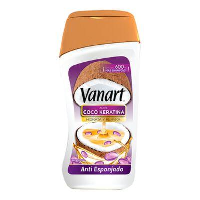 Shampoo Vanart / 600 Ml