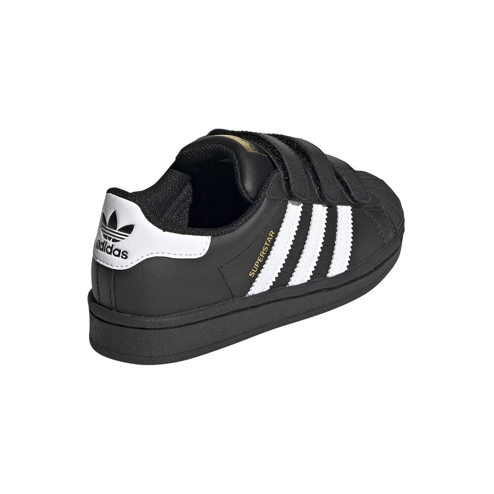 Zapatilla Unisex Adidas Superstar Cf C image number 2.0