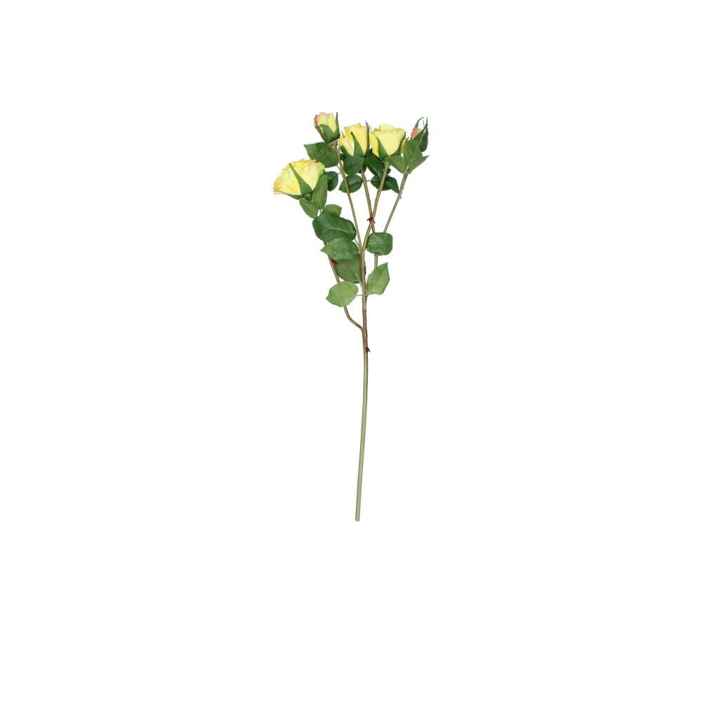 Flor Artificial Casaideal Home Bh18238-amar image number 0.0