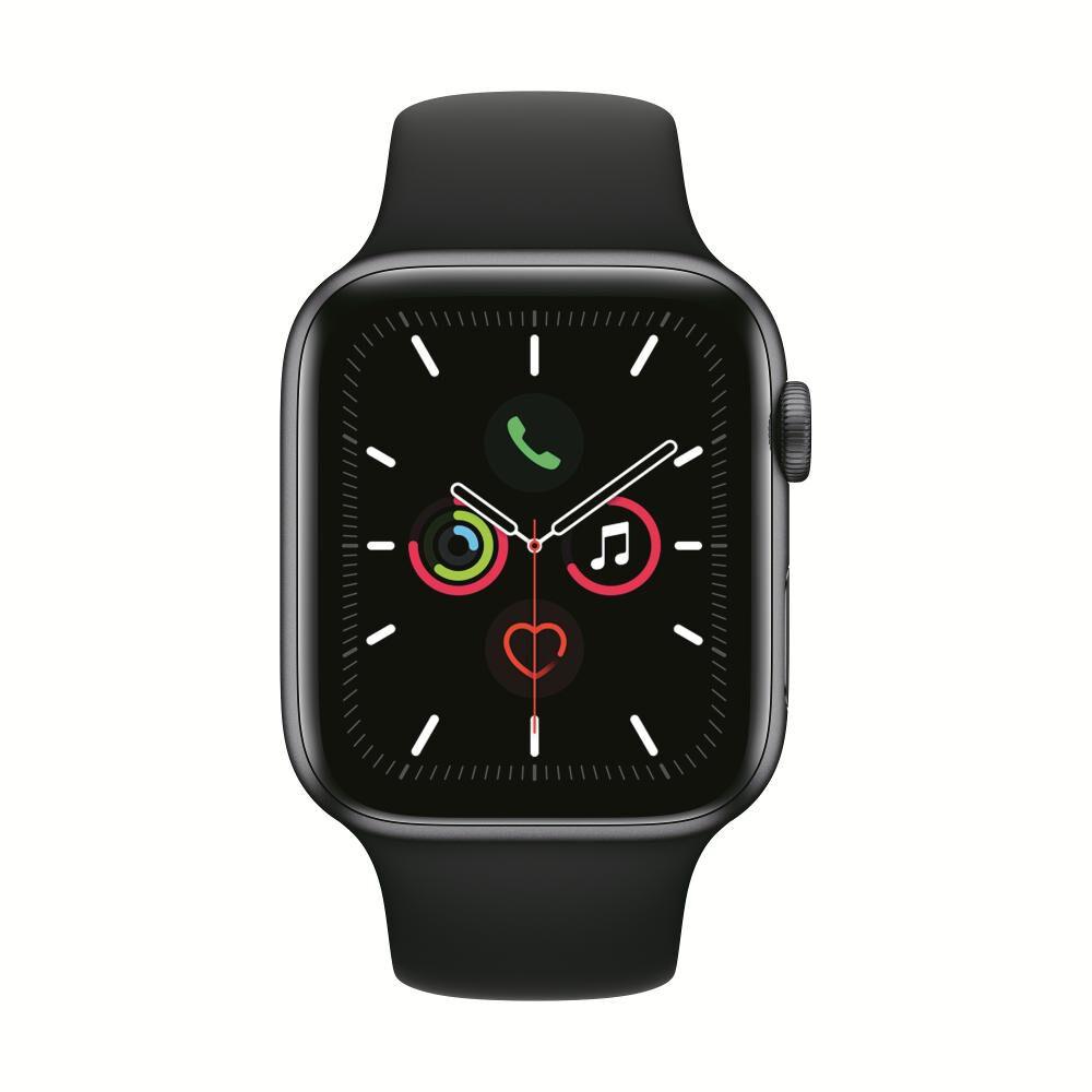 Applewatch Series 5 44mm / Negro /  32 Gb image number 1.0