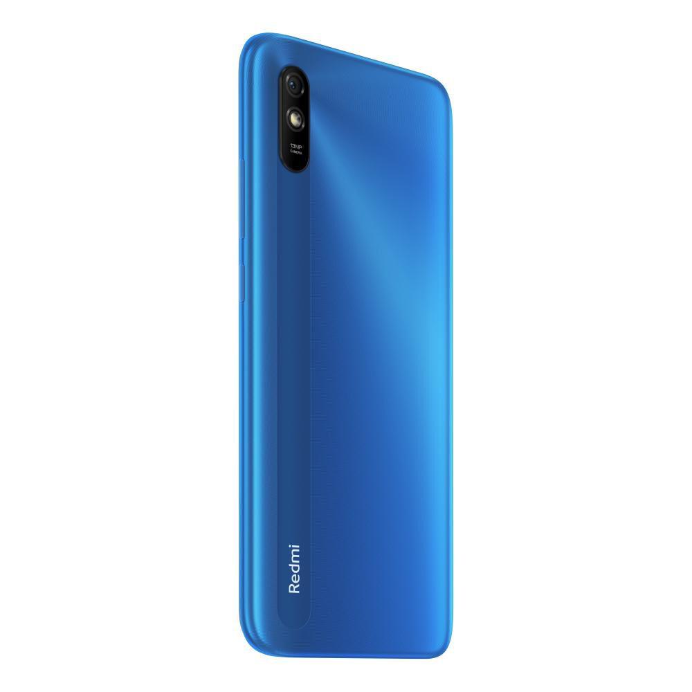 Smartphone Xiaomi Redmi 9a 32 Gb / Liberado image number 3.0