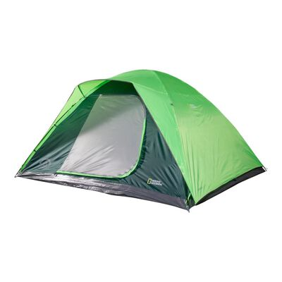 Carpa National Geographic Cng6342  / 6 Personas