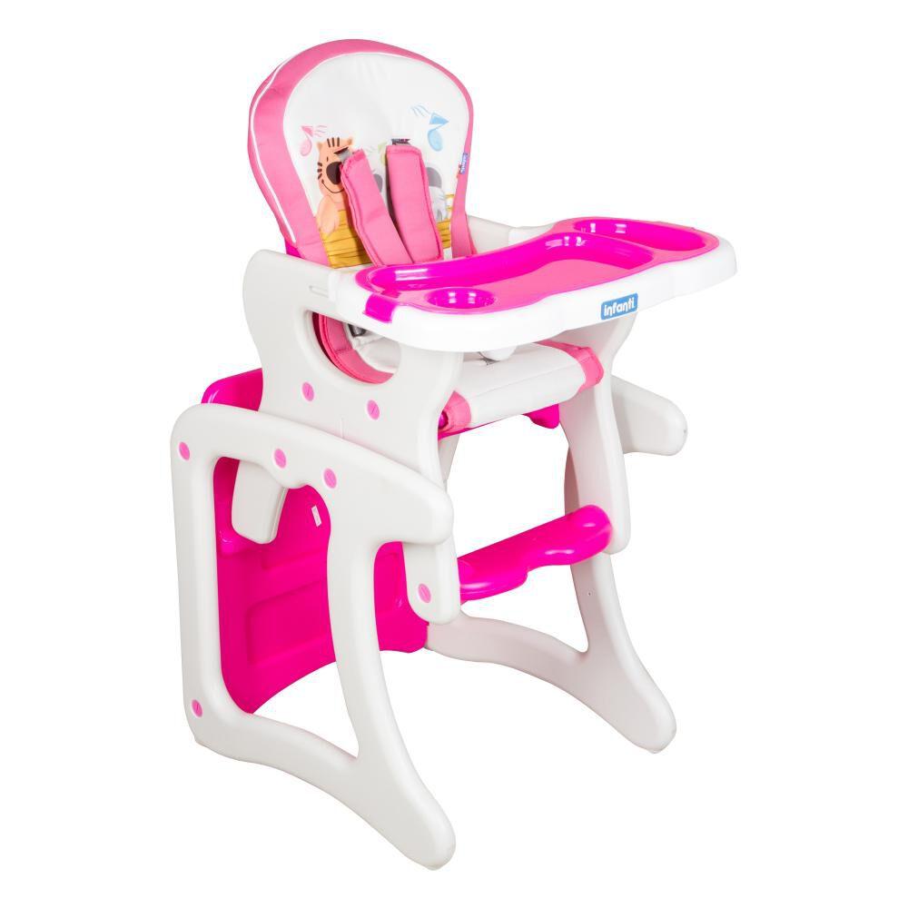 Silla De Comer  Infanti Sit-Up image number 0.0