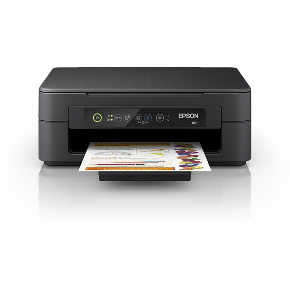 Impresora Multifuncional Epson Xp-2101 Mfp Wi-fi Printer / Negro image number 0.0