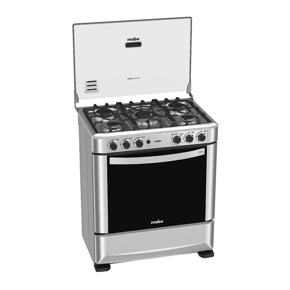 Cocina Mabe Andes 7650FX0 / 5 Quemadores image number 5.0