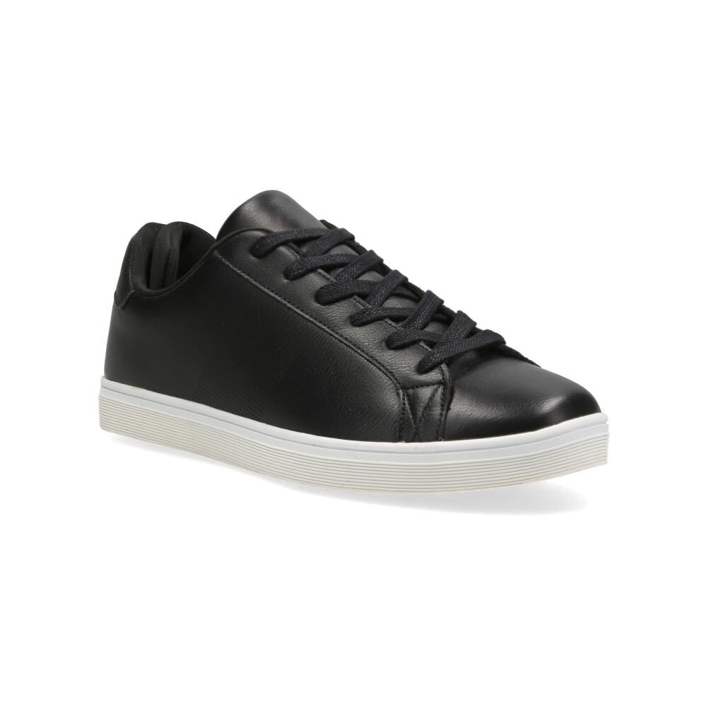 Zapato Casual Hombre Az Black image number 0.0